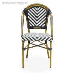 (SP-OC359) Wholesales Jardín apilables usa silla de aluminio inoxidable muebles de exterior