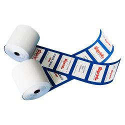 Commerce de gros rouleaux de papier thermique Jumbo Caisse enregistreuse papier thermique