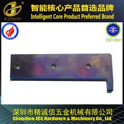 Niet-magnetisch het Bevestigen van de Invoer van de Elektrode van de Legering van het Carbide van de Anode van de Folies van het Deel van de batterij Ultrasoon Spoel Gecementeerd Mes