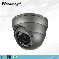 CCTV 사진기 공급자에게서 CCTV HD 1080P 금속 IR 물 파괴자 증거 돔 사진기