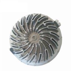 カスタムAISI12アルミニウムまたは銅合金の鋳物場はダイカストをか、または脱熱器を投げた
