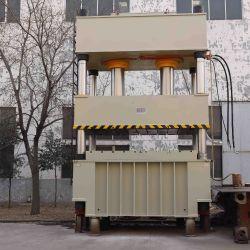 SMC Wärme, die septisches Becken-hydraulische Presse bildet