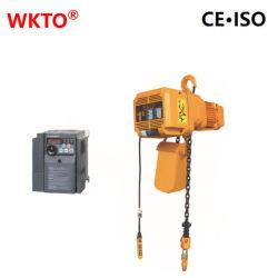 [2تونّ] كهربائيّة هيدروليّة محرك مرفاع لأنّ عمليّة بيع مع إمتداد بعيد