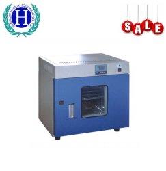 良質Hg9040Aの産業実験室の電極の自動真空の温度の送風乾燥オーブン