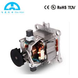 AC de alta velocidade de Alto Torque do Motor Elétrico Universal para máquina de amassar massa