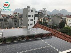 Het nieuwe Photovoltaic Comité van de Uitrusting van de Energie voor het BinnenZonnestelsel van de Verlichting 5kw