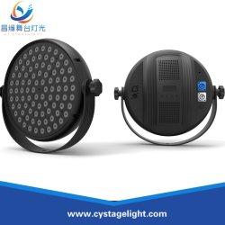 PARITÀ della fase di controllo LED del cerchio di prezzi di fabbrica della Cina nuova 90X2w RGBW