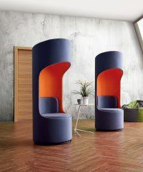 L'intérieur cabine téléphonique canapé Stand de téléphone de bureau