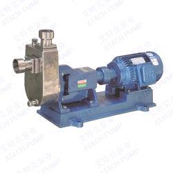 3インチのフランジの接続のステンレス鋼の排水ポンプGlf80kx-15
