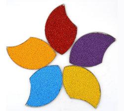 EVA de plástico de color Material Vigin Pellet para material de la zapata de juguetes/ /Artículos deportivos