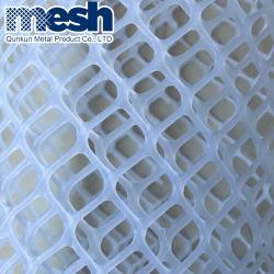 HDPE de alta calidad de la fábrica de malla de plástico