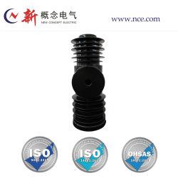 12kv 15kvの回路ブレーカRecloserのための固体エポキシ樹脂ポストの絶縁体