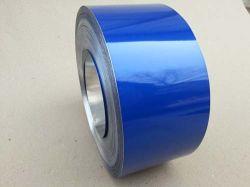 Überzogen/lackierte Aluminiumring/Blatt für Aluminiumschutzkappe Omnia