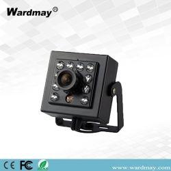 2.0MP Ahd 1080P wasserdichtes Innere eingehangene IR Kamera für Schlussteil-LKW-Schulbus