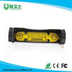 Непосредственно на заводе питания 3,7В Li-ion размера 18650 1s1p для батареи с системной платы для печатных плат