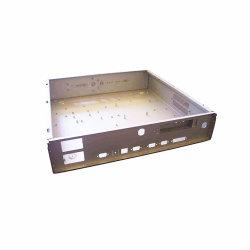 OEMの製造業者のシート・メタルの製造の金属のハードウェアのステンレス鋼の電気機構