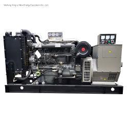 30 ква до 500 ква открыть/Silent/электрическое питание/дизельного/режим ожидания генератор с Рикардо двигателя