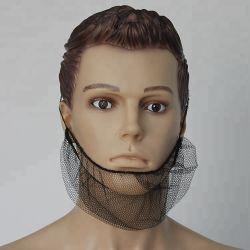 Coperchio non tessuto a gettare della barba con colore differente