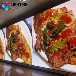 HD عالية الجودة LED الإعلان عرض كامل الألوان خارج P5، P6، P8، P10 جدار فيديو ثابت خزانة الصلب