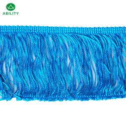 Горячая продажа домашнего текстиля декоративные шторки Tassel