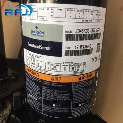 Zb Copeland серии холодильного компрессора 6 HP Zb45kce - Tfd-551 для охлаждения