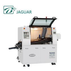 Isenção de chumbo Mini onda dupla alimentação da máquina de Equipamento de Soldadura (N200)
