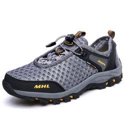 Коллектор хотели сандалии поход мужчин в водонепроницаемый для походов обувь для походов
