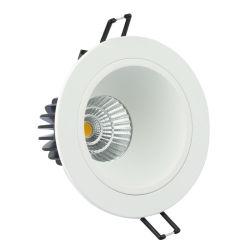 Hoge LEIDENE van de MAÏSKOLF van Dimmable van de Verlichting van het Project van de Macht Anti-Glare 7W 9W Downlight