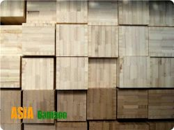 Bambusträger, strukturelle Bambusträger