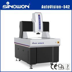 De volledig-auto Optische Machine van de Inspectie voor Magnetische Materialen