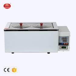 Bagno d'acqua caldo di uso del laboratorio con controllo di temperatura di Digitahi