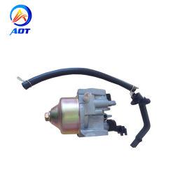 Montar las piezas P19-101 generador de gasolina carburador