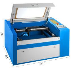 50W Graveur de coupe au laser CO2 La découpe laser de gravure de l'artisanat Artwork USB de la machine