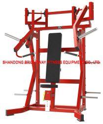 Ginásio comercial Shandong Equipamento Brtw TM01 tórax inclinado Pressione o equipamento de fitness
