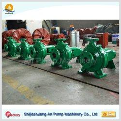 Un ou quatre cylindre petit ou grand ensemble de la pompe de 4 pouces de la pompe à eau Diesel