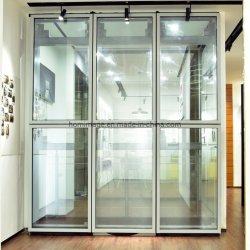 Hdm180 de Gordijngevel van het Glas van Unitized van het Aluminium