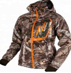 100 % polyester Veste 210T taffetas de tissu de camouflage