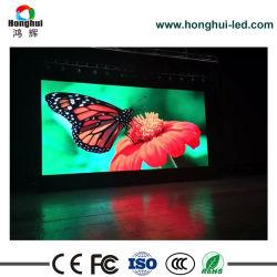 لوحة تلفزيون LED داخلية كاملة الألوان P3 مزودة بفيديو صغير البكسل