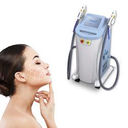 La FDA et TGA a approuvé l'IPL SHR Rajeunissement de la peau sèche dépose vasculaire IPL Dépose de la machine