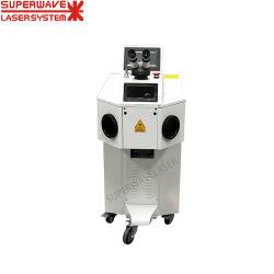 Économies d'énergie d'alimentation d'usine de Shenzhen Spot machine à souder au laser
