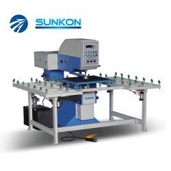 (CGZK0222) 적외선 두는 기능 자동적인 유리제 드릴링 기계