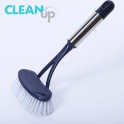 Простая очистка промывочной щеткой/ блюдо щетки/Pan щетку в новый дизайн
