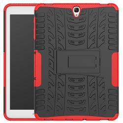 El TPU PC Tablet Dazzle Cubierta Ficha para Samsung S3