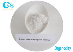 Organoclay Montmorillonite глины для УФ чернил и чернил и чернил при печати на экране