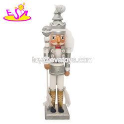 2019 L'artisanat Kids Casse-noisette statue en bois pour le commerce de gros W02A335