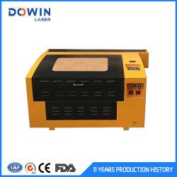 Caja de Reloj Silicona Pulsera Máquina de Grabado Láser CNC Cortador Láser para PVC PCB