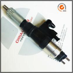 Дизельного топлива с общей топливораспределительной рампой Injector-Common Denso тип системой впрыска топлива в топливораспределительной рампе