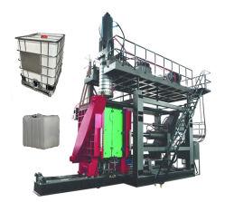 Réservoir d'eau en plastique de décisions de la machine de moulage par soufflage d'Extrusion1000L