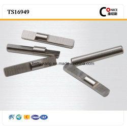العمود المزدوج لموتور العمود المرفقي الدقيق CNC