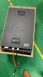 24V 100Ah LFP LiFePO bateria4 de alta potência da bateria recarregável Bateria UPS Solar Fosfato de ferro Bateria de lítio com células LiFePO4